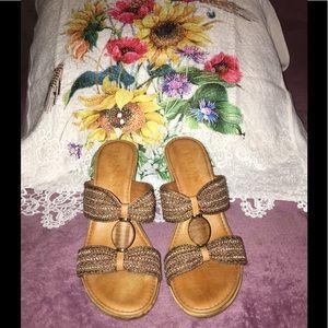 Italian Shoe Makers | Wedge